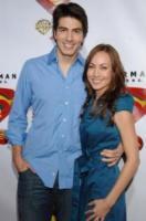 Brandon Routh - Hollywood - 16-11-2006 - Brandon Routh, star di Superman Returns, si sposa