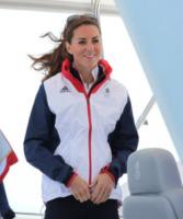 Kate Middleton - Londra - 06-08-2012 - Anche le star hanno un diavolo per capello