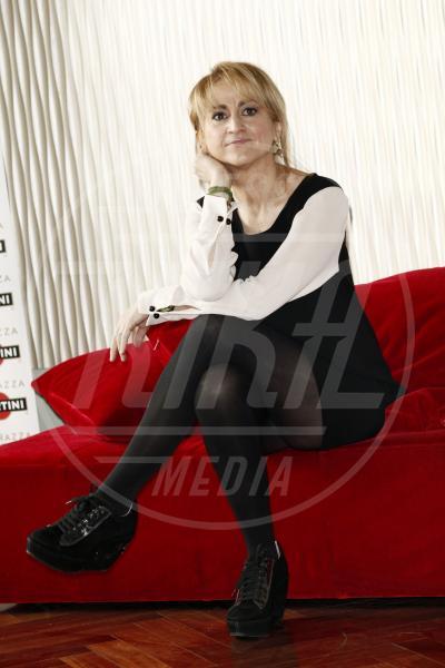 Luciana Littizzetto - Milano - 11-02-2013 - Tutti i look di Lucianina