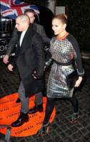 Casper Smart, Jennifer Lopez - Los Angeles - 14-02-2013 - Casper Smart, bye bye J-Lo, meglio i transessuali