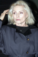 Debbie Harry - New York - 14-02-2013 - Marilyn Style: biondo platino, il colore delle dive