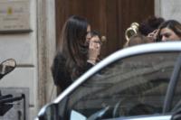 Francesca Chillemi - Roma - 18-02-2013 - Adios tabacco, le star preferiscono il vapore acqueo