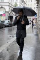 Luca Argentero - Milano - 21-02-2013 - Adios tabacco, le star preferiscono il vapore acqueo