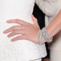 Charlize Theron - Los Angeles - 26-02-2013 - Oscar 2013: revival anni '50 per le dive sul red carpet