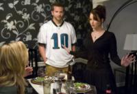 Jennifer Lawrence, Bradley Cooper - Los Angeles - 06-12-2012 - Oscar 2013: Jennifer Lawrence è la migliore attrice protagonista