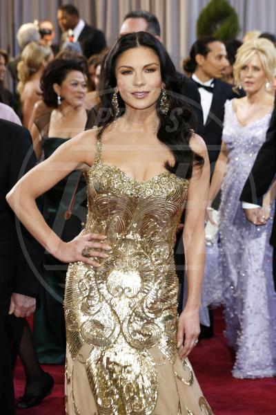 Catherine Zeta Jones - Los Angeles - 25-02-2013 - Il successo porta dritto dritto al rehab