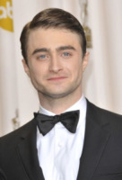 Daniel Radcliffe - Hollywood - 24-02-2013 - Harry Potter tornerà da adulto: parola di Daniel Radcliffe