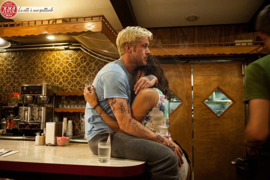 Ryan Gosling, Eva Mendes - Los Angeles - 08-08-2014 - Mendes-Gosling: ecco il nome della primogenita