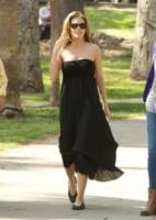 AnnaLynne McCord - Los Angeles - 05-03-2013 - Maxi dress: tutta la comodità dell'estate