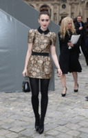 Lily Collins - Parigi - 06-04-2013 - Lily Collins, da principessa Biancaneve a regina di stile!