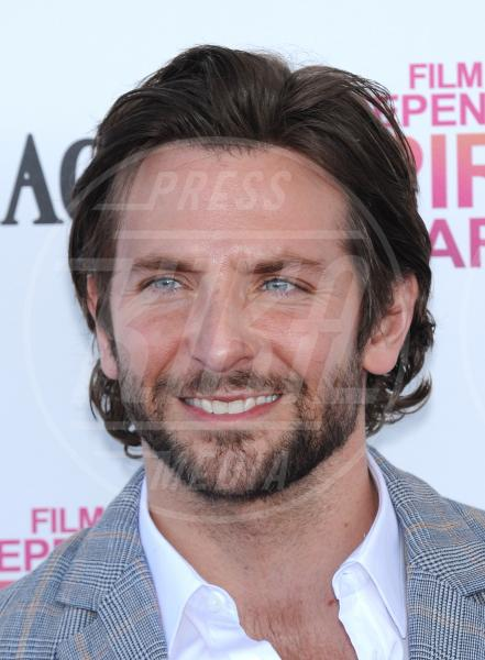 Bradley Cooper - Los Angeles - 23-02-2013 - Uomo barbuto sempre piaciuto, oppure no?