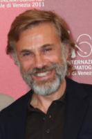 Christoph Waltz - Venezia - 01-09-2011 - Uomo barbuto sempre piaciuto, oppure no?