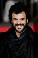 Francesco Renga - Roma - 17-11-2012 - Uomo barbuto sempre piaciuto, oppure no?
