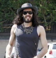 Russell Brand - Los Angeles - 09-04-2012 - Uomo barbuto sempre piaciuto, oppure no?