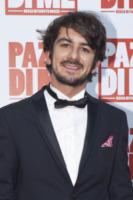 Francesco Mandelli - Roma - 21-01-2013 - Uomo barbuto sempre piaciuto, oppure no?