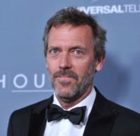 Hugh Laurie - Los Angeles - 20-04-2012 - Uomo barbuto sempre piaciuto, oppure no?