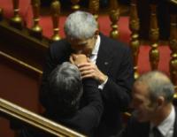 Pier Ferdinando Casini - 15-03-2013 - Romanticismo: la chiave per entrare nel cuore delle donne