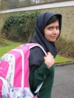 Malala Yousafzai - Birmingham - 19-03-2013 - Malala comincia la sua nuova vita in Inghilterra