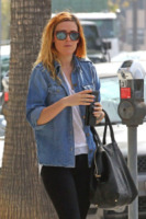 Rumer Willis - Los Angeles - 19-03-2013 - Gli occhiali sono lo specchio dell'anima delle star