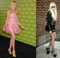 Taylor Momsen - Miley e le altre: da Disney a Lolita