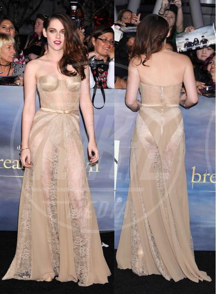 Kristen Stewart - Los Angeles - 12-11-2012 - Miley e le altre: da Disney a Lolita