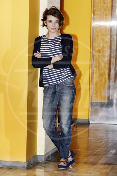 Jasmine Trinca - Milano - 26-03-2013 - Il jeans: 140 anni e non sentirli. Da James Dean a Rihanna