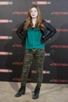 Irene Casagrande - Roma - 27-03-2013 - Le star che si mimetizzano nella giungla metropolitana