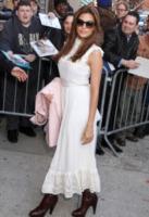 Eva Mendes - New York - 27-03-2013 - Mendes-Gosling: ecco il nome della primogenita