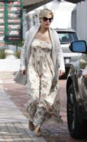 Elsa Pataky - Los Angeles - 29-03-2013 - Maxi dress: tutta la comodità dell'estate