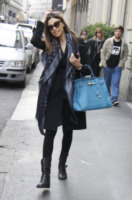 Cecilia Capriotti - Milano - 23-03-2012 - Birkin Bag di Hermes, da 30 anni la borsa delle star
