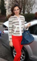 Kelly Brook - Londra - 20-03-2013 - Birkin Bag di Hermes, da 30 anni la borsa delle star
