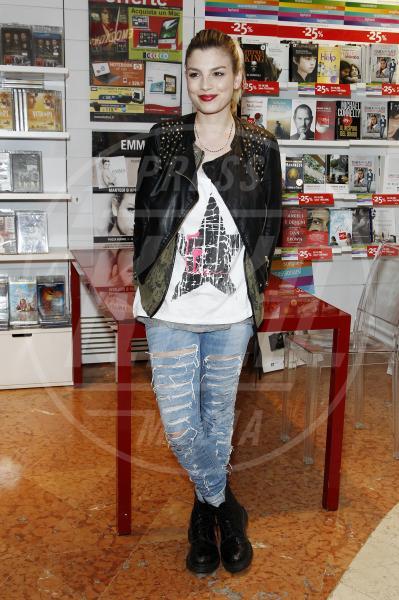 Emma Marrone - Milano - 09-04-2013 - Il jeans: 140 anni e non sentirli. Da James Dean a Rihanna
