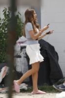 Sofia Vergara - New Orleans - 09-04-2013 - Celebrity con i piedi per terra: W le pantofole!