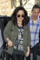 Demi Lovato - New York - 10-04-2013 - Il successo porta dritto dritto al rehab