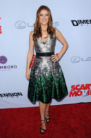Kate Walsh - Hollywood - 11-04-2013 - Jessica, Julianne, Cristiana: la rivincita delle rosse