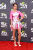 Alexis Knapp - Culver City - 13-04-2013 - L'abito della bella stagione? Il corolla dress, sexy e bon ton!