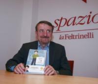 Giacomo Poretti - Roma - 17-04-2013 - Alto come un vaso di gerani, il nuovo libro di Giacomo Poretti