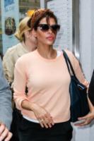 Eva Mendes - New York - 18-04-2013 - Mendes-Gosling: ecco il nome della primogenita