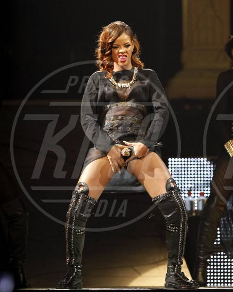 Rihanna - Fort Lauderdale - 21-04-2013 - Masturbarsi fa bene, parola di Miley Cyrus