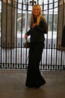 Michelle Hunziker - Milano - 23-04-2013 - E' nata Sole, la figlia di Michelle Hunziker e Tomaso Trussardi