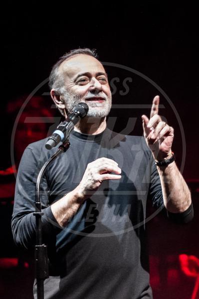 Giorgio Faletti - Firenze - 23-04-2013 - Il pentagramma italiano perde le sue note migliori