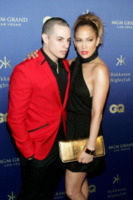 Casper Smart, Jennifer Lopez - Las Vegas - 28-04-2013 - Casper Smart, bye bye J-Lo, meglio i transessuali