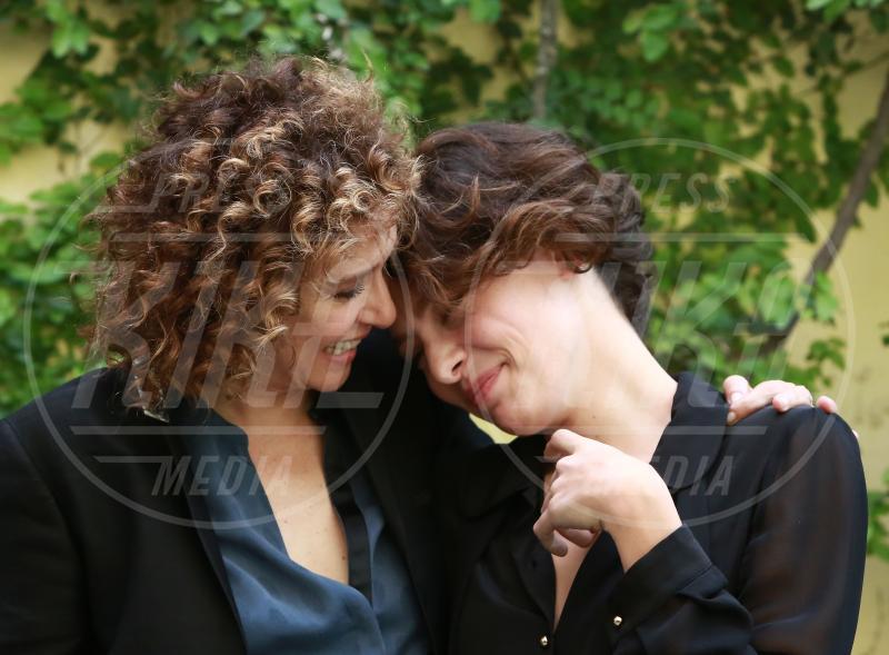 Valeria Golino, Jasmine Trinca - Roma - 29-04-2013 - Non solo Amadeus e Fiorello, quanto aiuta l'amicizia!