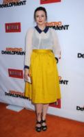 Amber Tamblyn - Hollywood - 29-04-2013 - Back to school: tutte studentesse preppy con il colletto!