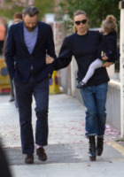 Reiley Willis, Alasdhair Willis, Stella McCartney - Londra - 30-04-2013 - Il jeans: 140 anni e non sentirli. Da James Dean a Rihanna