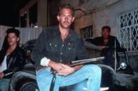 Kevin Costner - Cuernavaca - 01-06-1990 - Buen retiro Kevin Costner, il ranch da sogno in riva al fiume