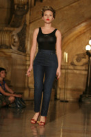 Scarlett Johansson - New York - 09-09-2005 - Il jeans: 140 anni e non sentirli. Da James Dean a Rihanna