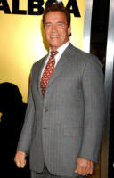 Arnold Schwarzenegger - Hollywood - 14-12-2006 - Intervento chirurgico per Schwarzenegger