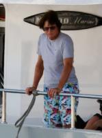Kardashian, Bruce Jenner - Mykonos - 13-01-2013 - Clan Kardashian: il bello di essere ricchi e famosi