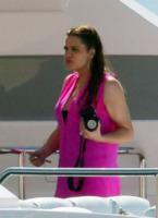 Kardashian, Kourtney Kardashian - Mykonos - 13-01-2013 - Clan Kardashian: il bello di essere ricchi e famosi